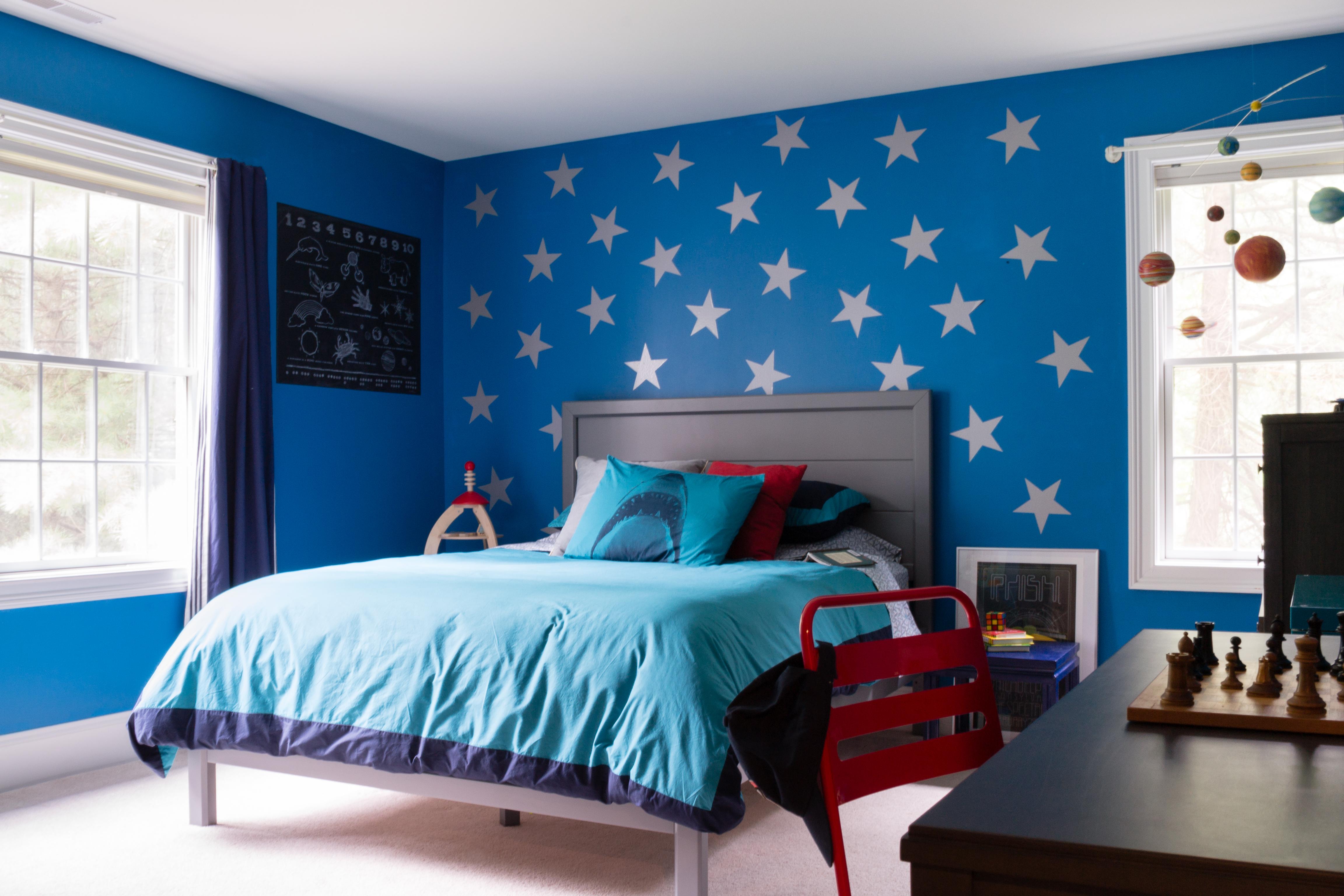 Boy Rooms Devon Larina Kase Interior Design