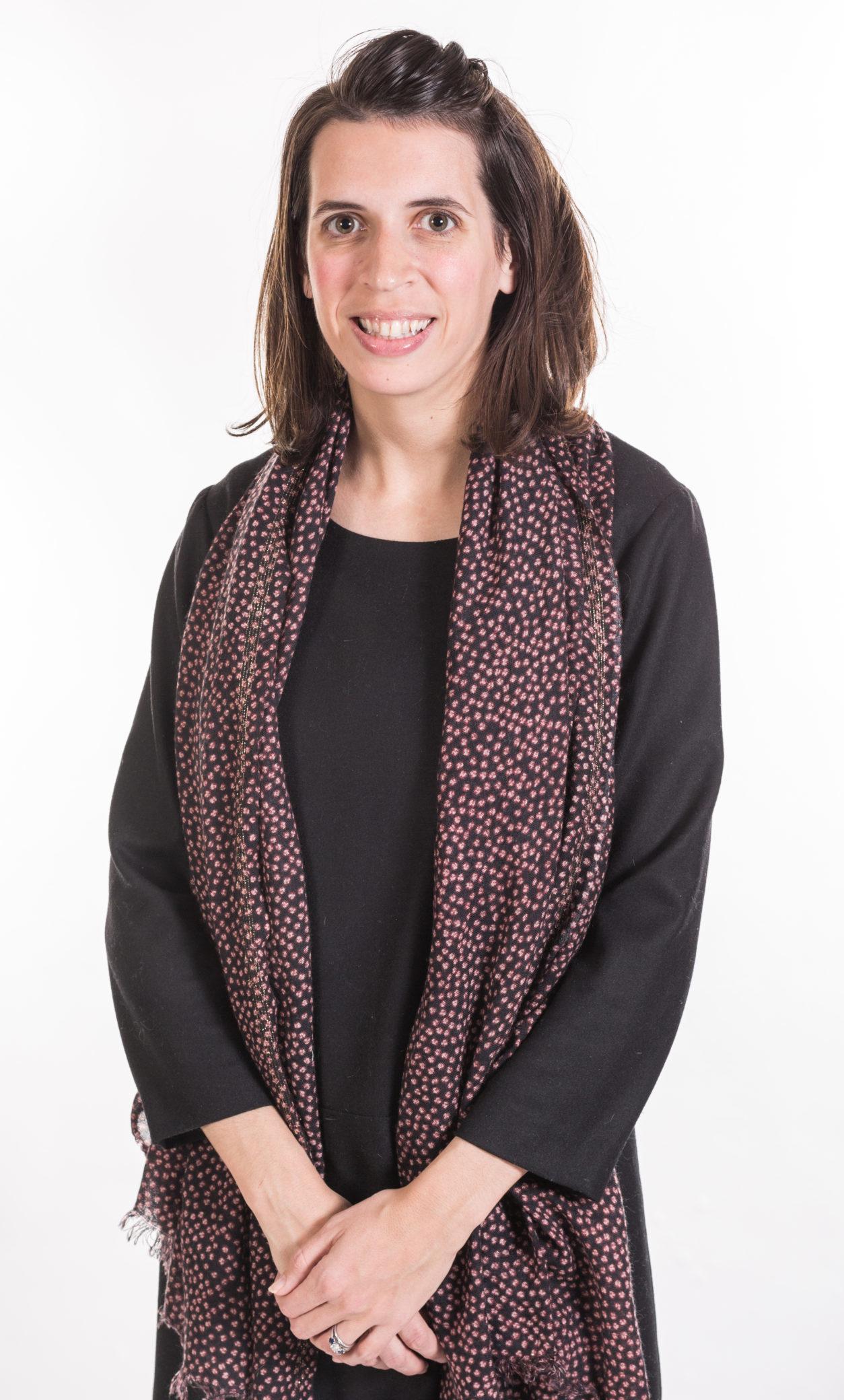 Theresa Shropshire